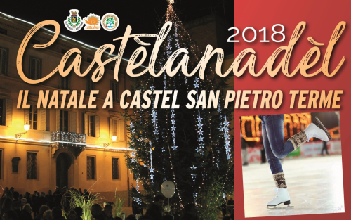 Casette a Osteria 7-8 dicembre, Mercato a Castello sabato 8