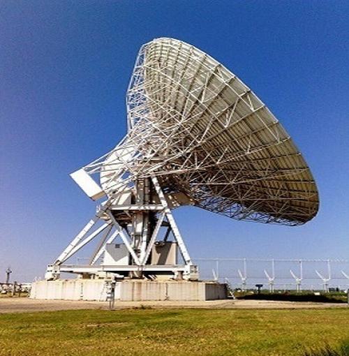 """MeMercoledi 6 """"Un radiotelescopio nella faccia nascosta della Luna e la missione Focal"""""""