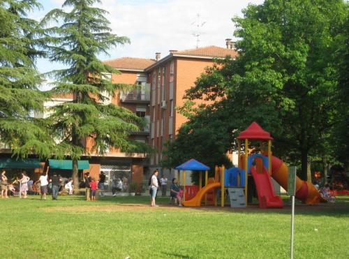 Mercoledi 12 torna Mondo Bimbo in piazzale Dante