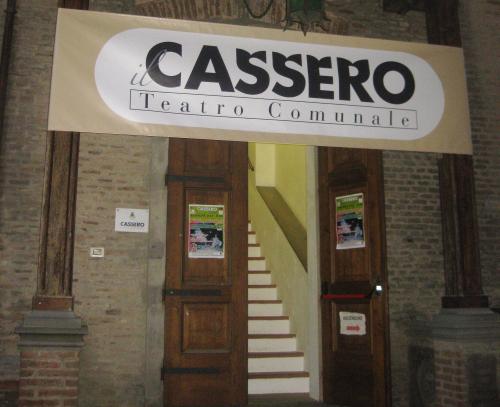 Aperto il bando per la stagione teatrale 2019-20 al Cassero