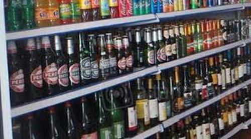 Reintroduzione denuncia fiscale per la vendita di alcolici