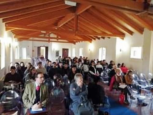 """Grande partecipazione al convegno """"Storia Memoria e uso pubblico della Storia"""""""