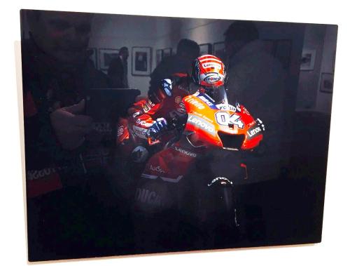 al Cassero incontro con ospiti del Motorsport