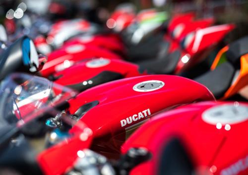 incontro Motorsport spostato a mercoledi 15 in via Matteotti 79