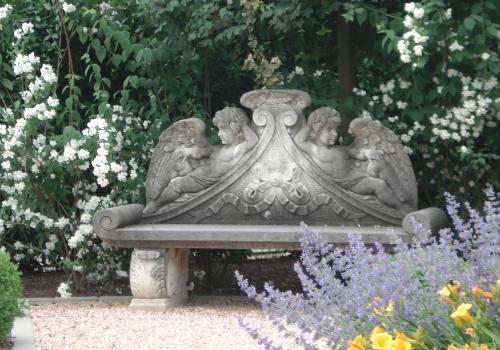 prenotazioni entro venerdi 26 per le visite al Giardino Angeli...