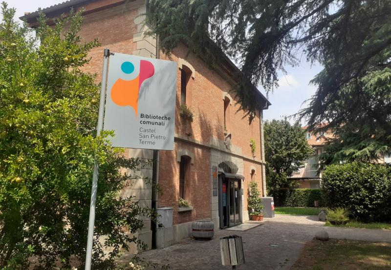 Al via lunedi 29 la fase 2 delle Biblioteche comunali...