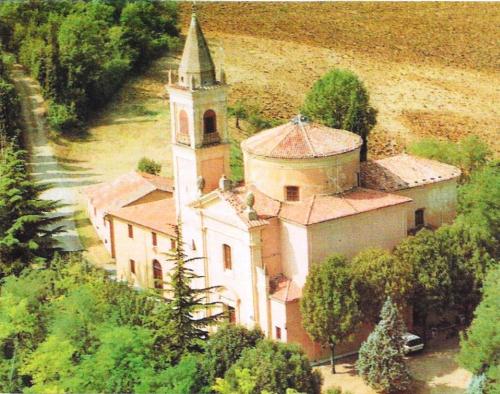 Lunedì 17 si celebra San Mamante, patrono di Liano...
